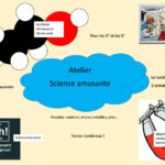 Atelier science amusante