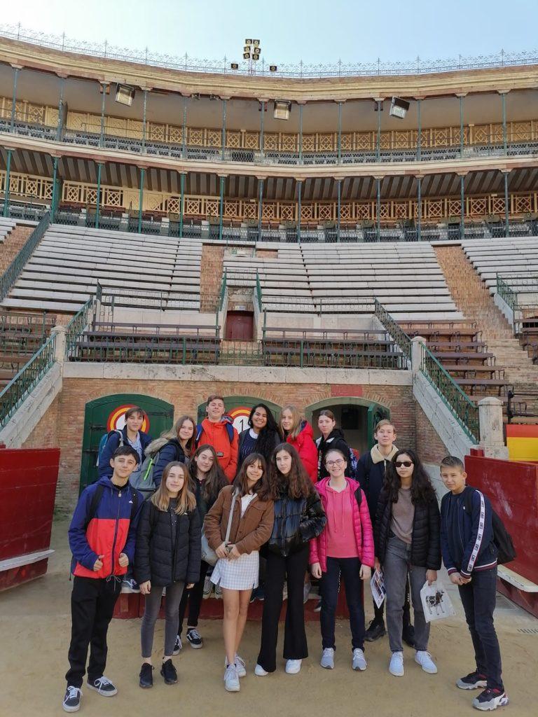 Voyage à Valence, suite des visites…