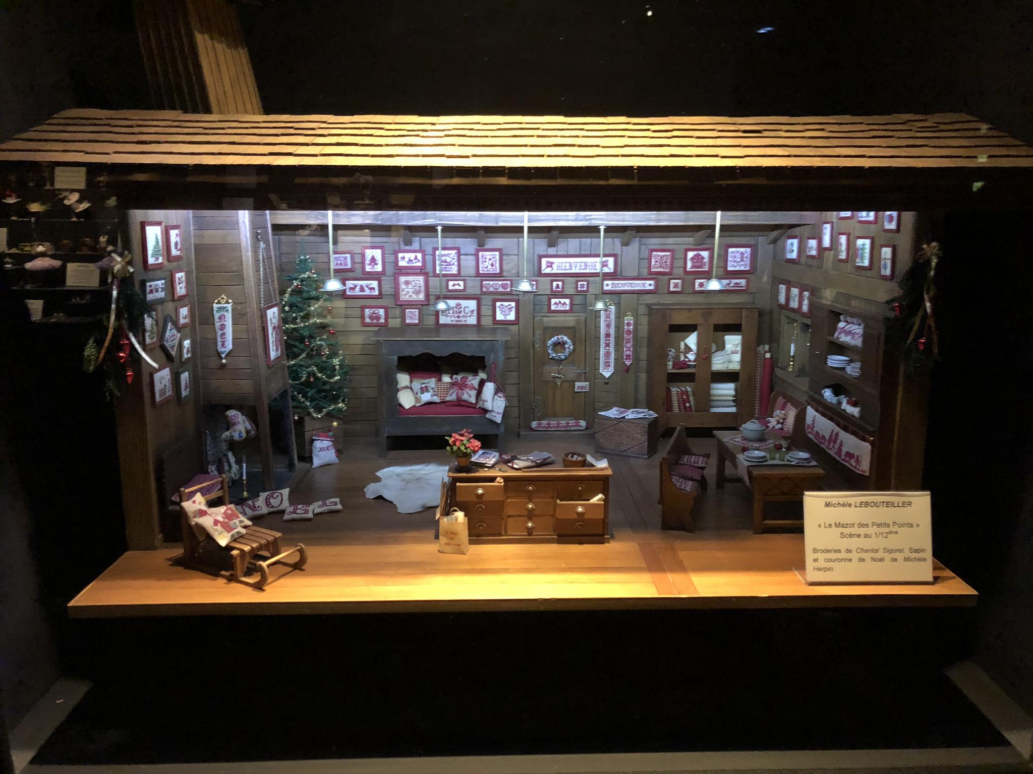 Musée Cinéma et Miniatures