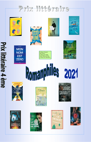 concours romanphiles