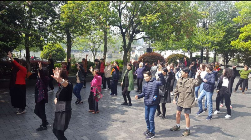 Pékin 3
